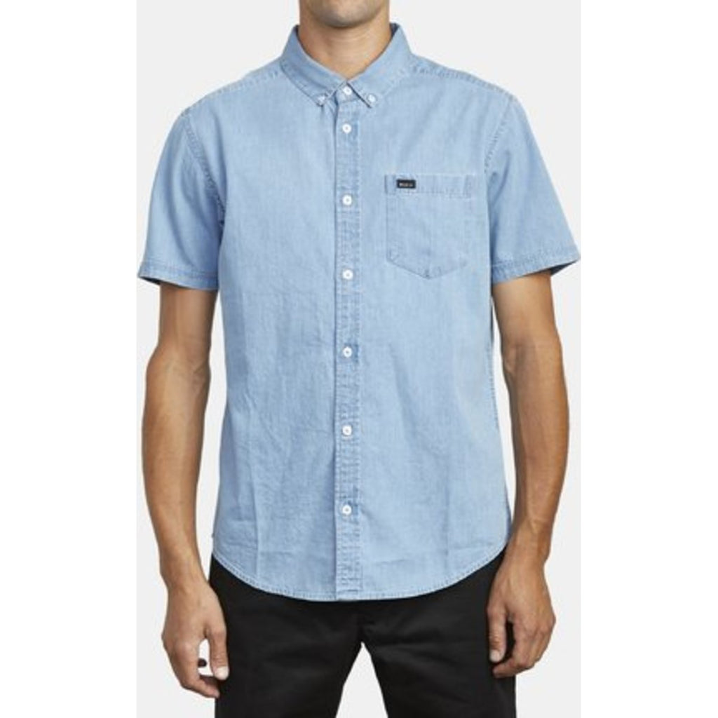HASTINGS SHORT SLEEVE SHIRT