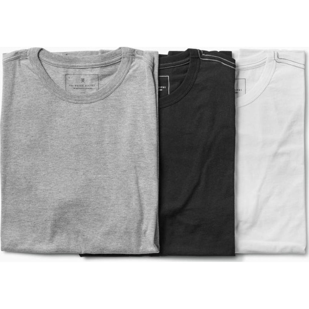3-Pack Rat Knit Top