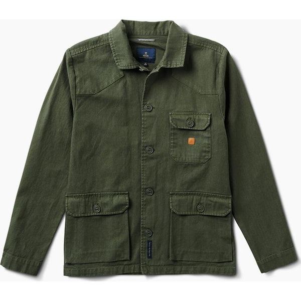 Square Go Jacket