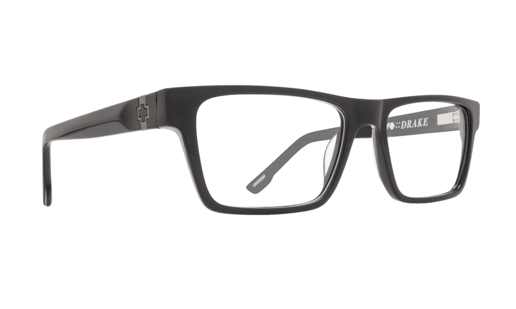 Drake Eyeglasses Black - Surf N' Wear Beach House Online