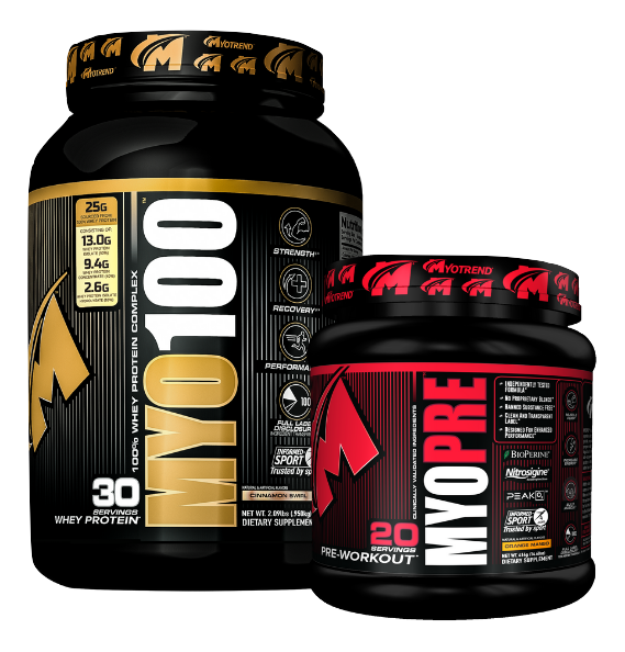 MYO100 Bundle
