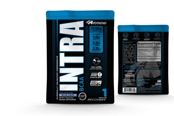 INTRABCAA Sample Pack