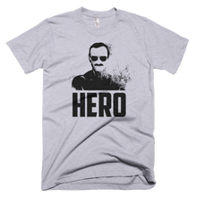 Load image into Gallery viewer, Unisex 1up to Nerd HERO Short-Sleeve T-Shirt