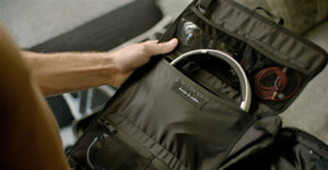 The Roomy Carry-On Pre-Order - Save $55!