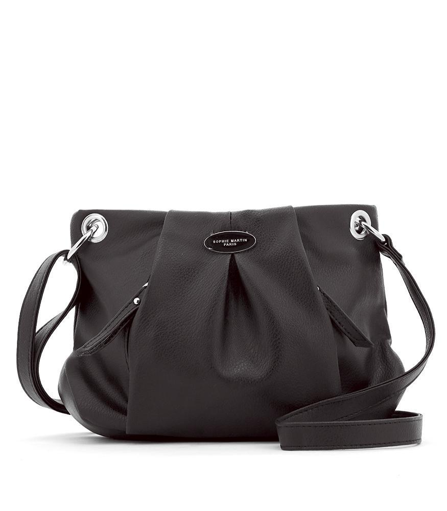 Fabienne Black Bag | Discounted Sophie Paris products at OOLALA.ph