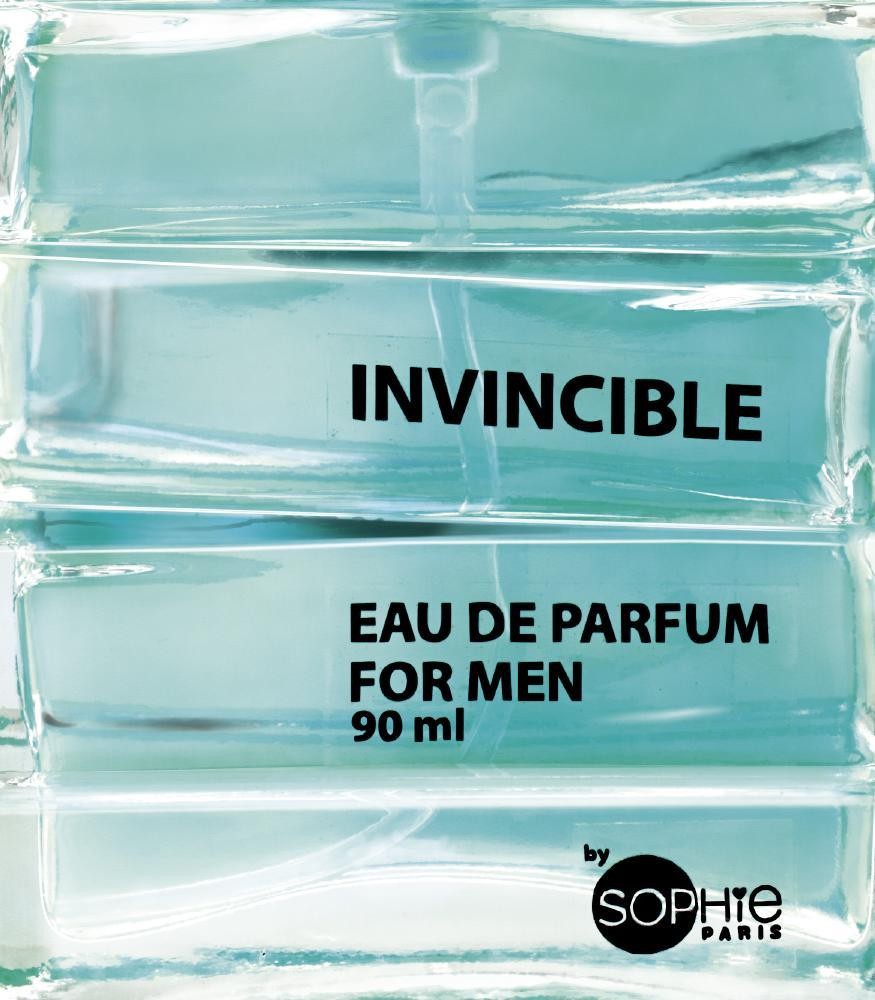 Invincible for Men - OOLALA