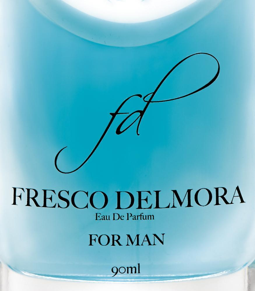 Fresco Delmora for Men - OOLALA