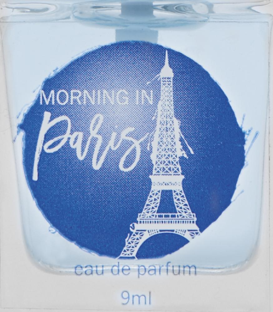 Morning in Paris - OOLALA