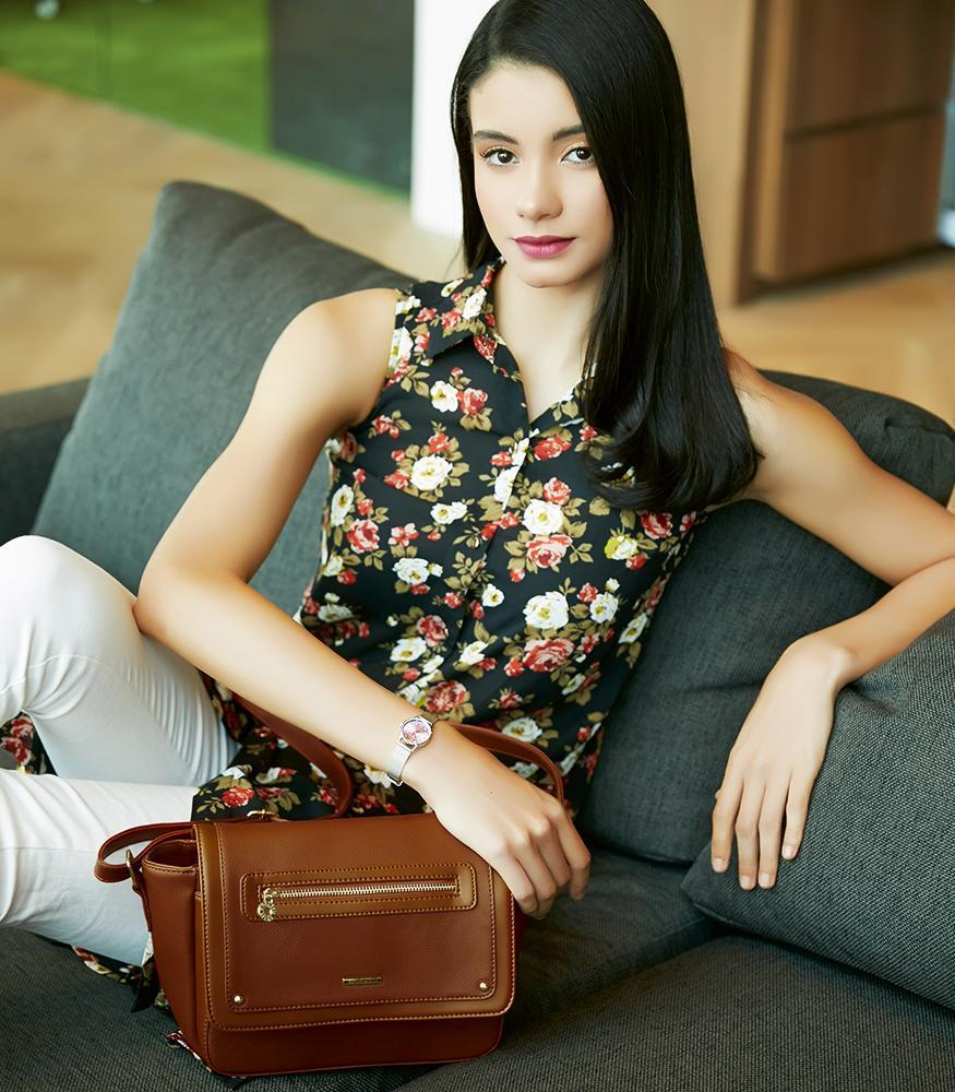 Tautou Bag | Discounted Sophie Paris products at OOLALA.ph