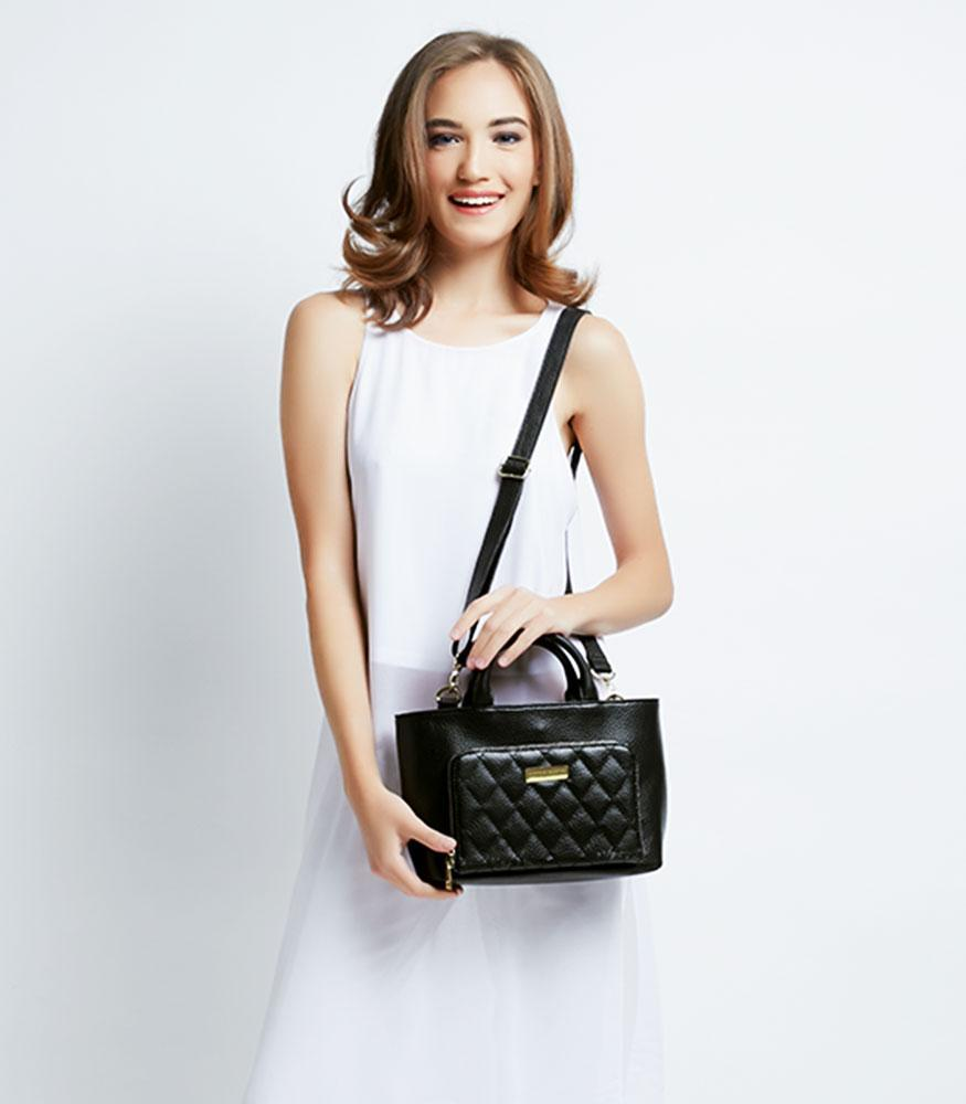 Herzie Bag | Discounted Sophie Paris products at OOLALA.ph