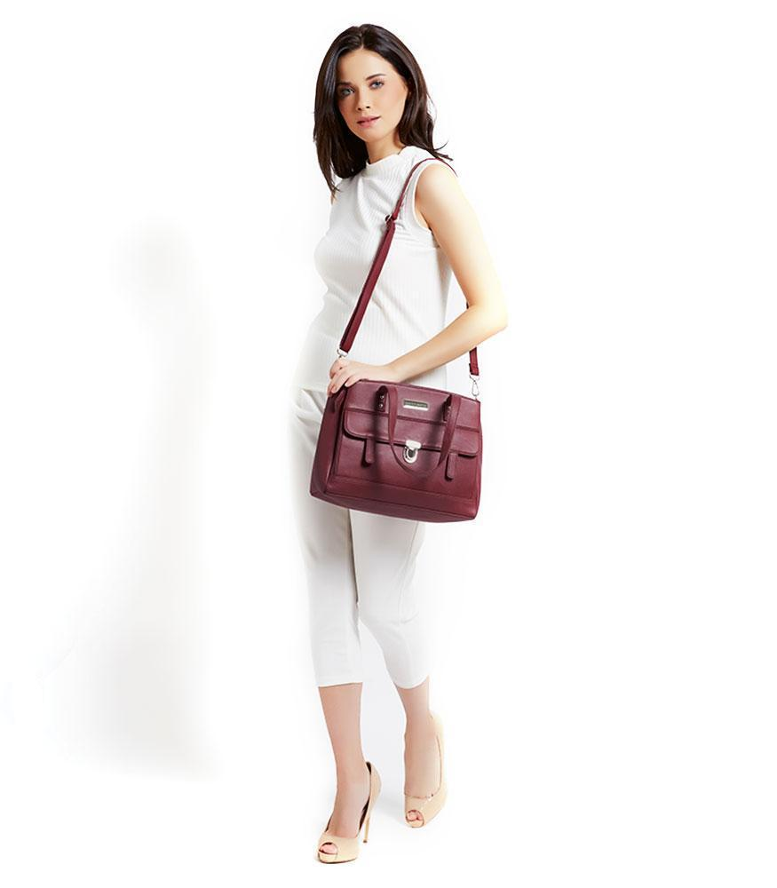 Lorsquon Bag | Discounted Sophie Paris products at OOLALA.ph
