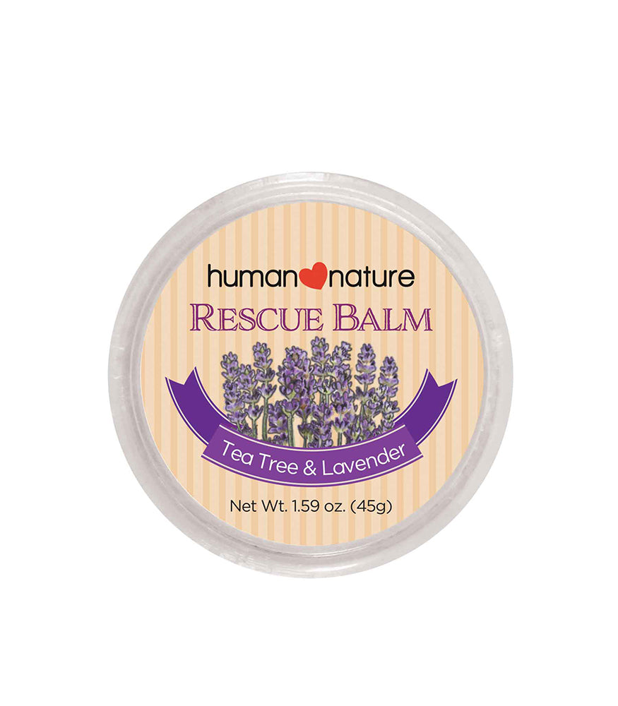 HUMAN NATURE Rescue Balm 45g  Shop Authentic at OOLALA.PH