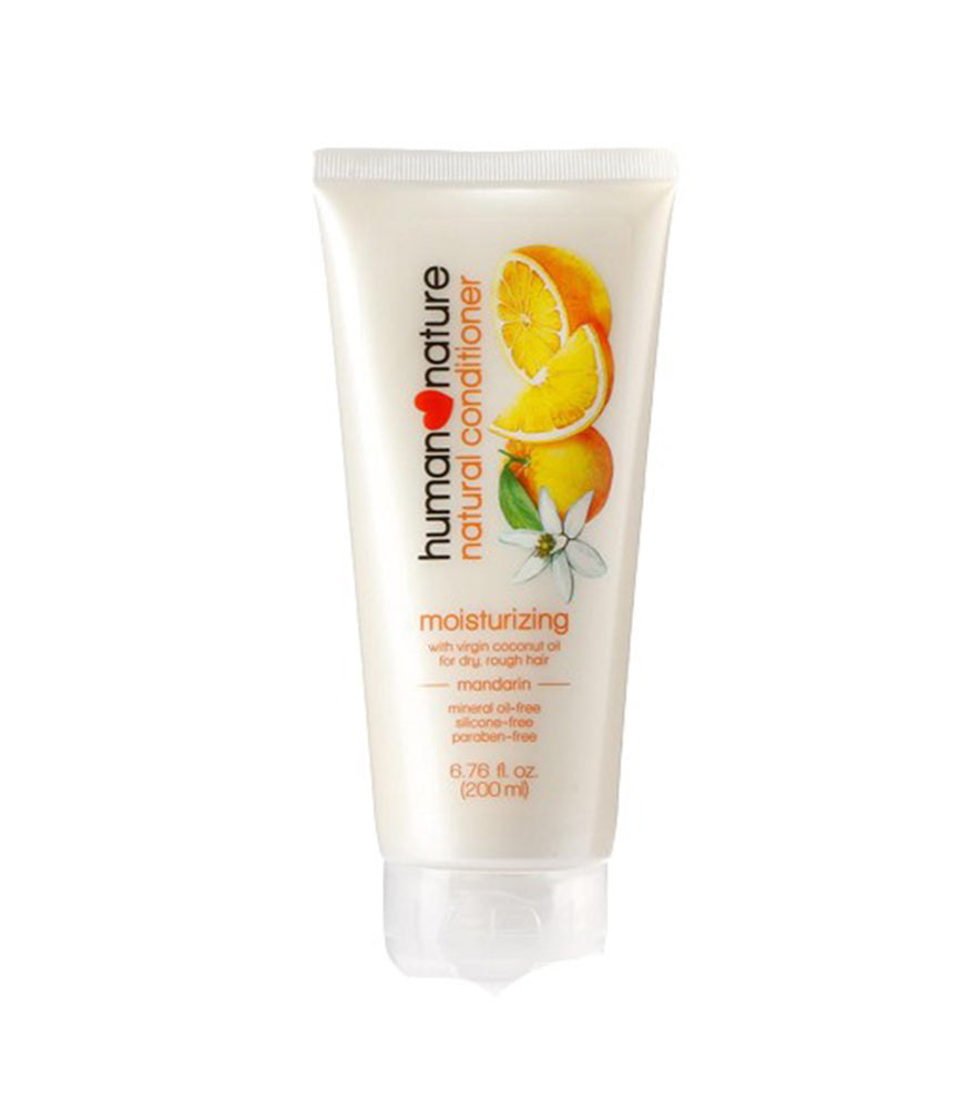 HUMAN NATURE Moisturizing Mandarin 200ml Shop Authentic at OOLALA.PH