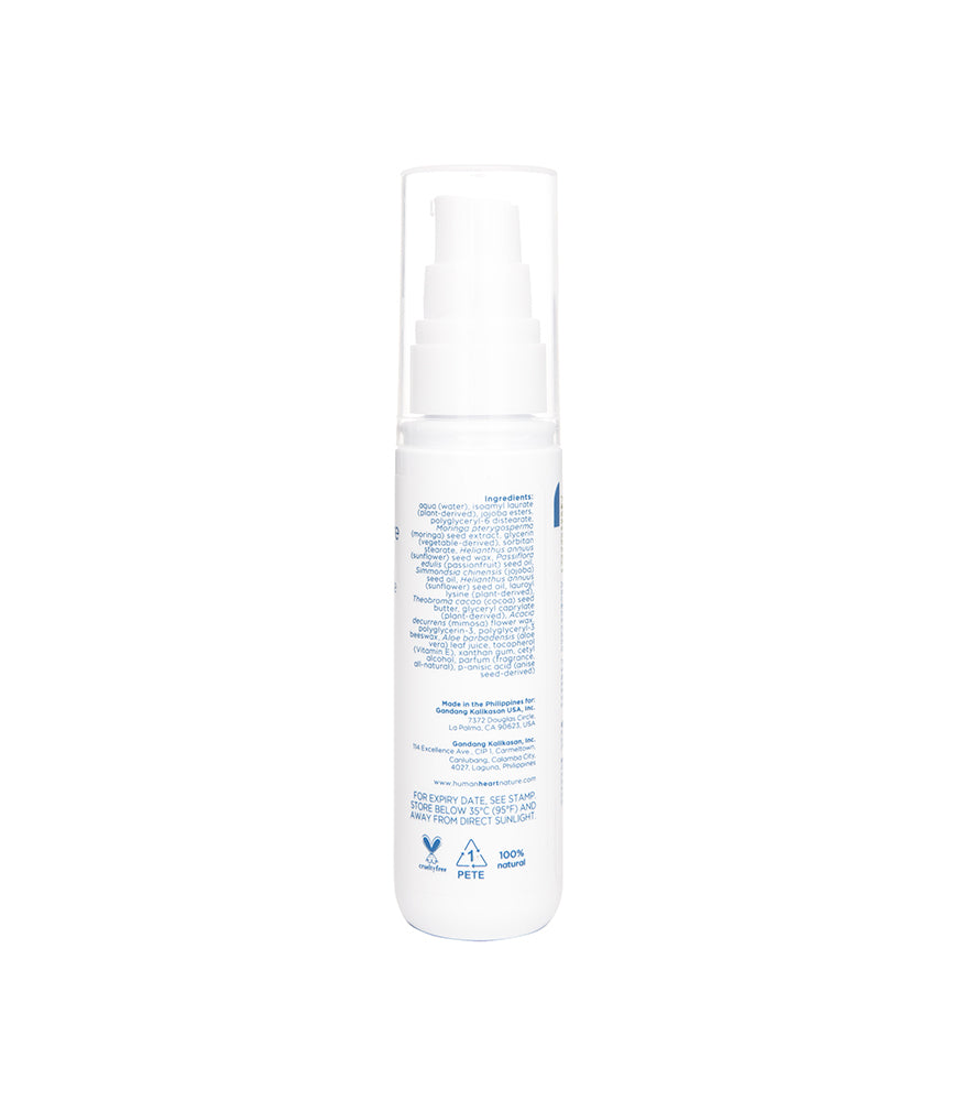 HUMAN NATURE Pollution Defence Hydrating Emulsion 50ml Shop Authentic at OOLALA.PH
