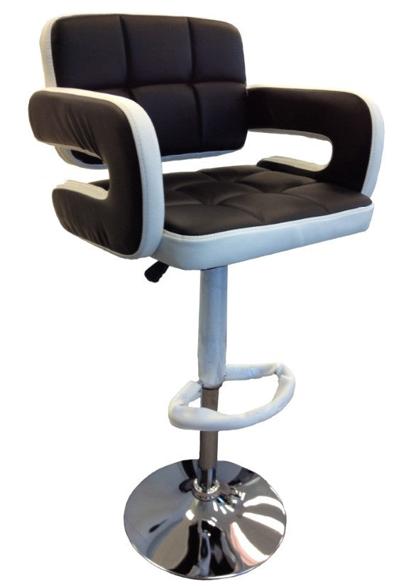 QFSK-SP-3211-3 | TWO-TONE Bar Stool