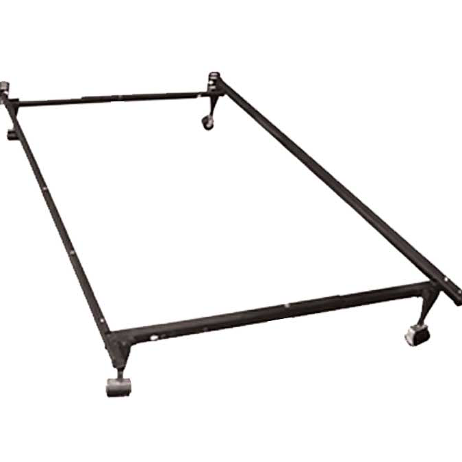 TSIF-14F | 4 Wheel Bed Frame