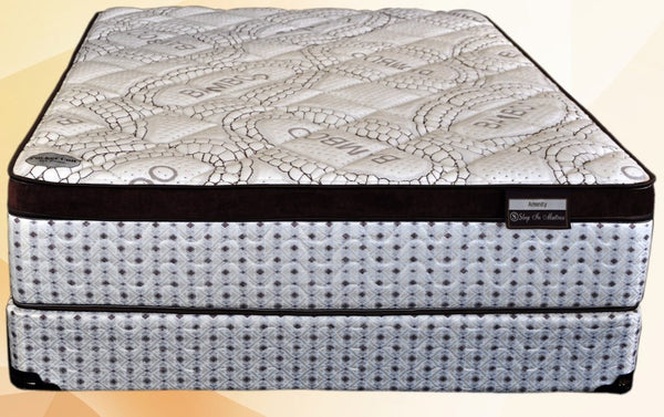 "8"" inch Orthopedic Hard Foam Mattress"