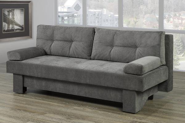 QFTT-R369 | Perfect Mix of Comfort Klick Klack Bed