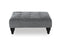 QFTT-R899 | Time-Honoured Tradition Ottoman Bench