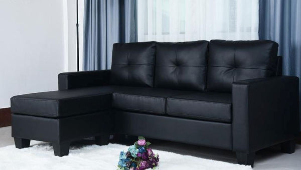 Anna Sectional Sofa