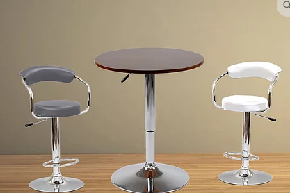 QFIF - 7610 Adjustable Table