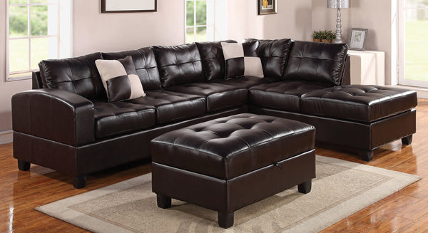 QFBG - Kiva Sofa Set