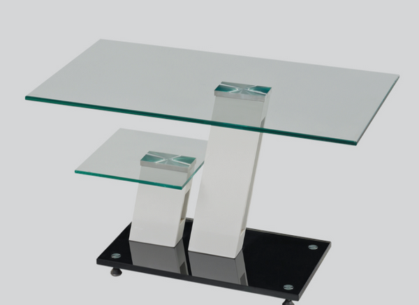 QFGX - Lazaro Coffee Table Set