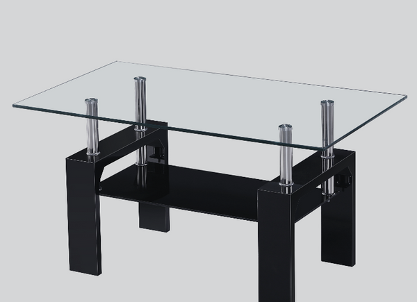 QFGX - Max Coffee Table Set