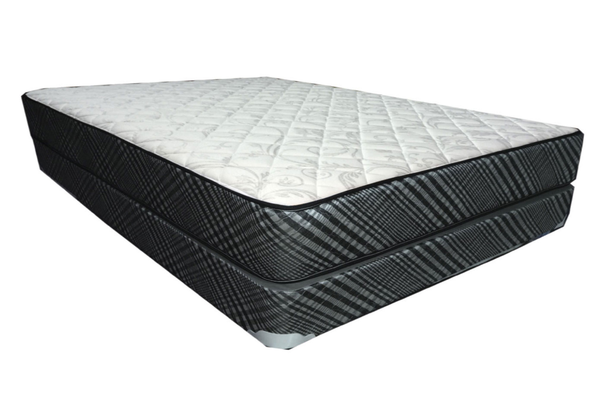 "TS-Orthopedic | 9"" Reversible Orthopedic Mattress"