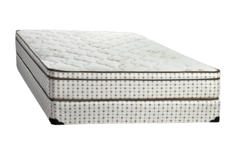 TS-Rest EC | One sided Euro Top Rest Mattress