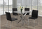 QFIF - T-1447/ C-1760 5pc Dining Set