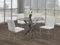 QFIF - T-1447/ C-1761 5pc Dining Set