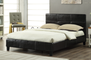 QFTT-T2358 | Bonded Leather Bed
