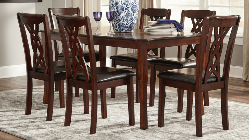 QFBG - Tim Dining Set