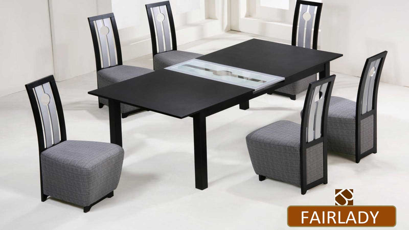 QFBG - Fairlady Dining Set