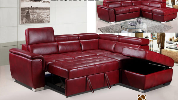 QFBG - Laura Sofa Set