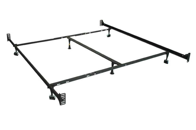 TSIF-22QF | King\Queen Double Ended Bed Frame