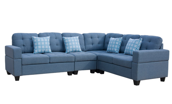QFBG - Emerson Sofa Set