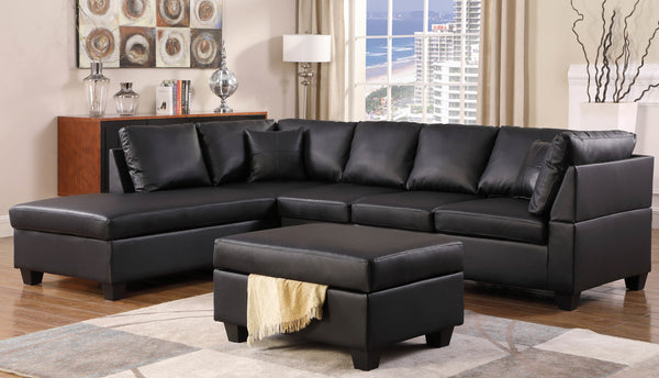 QFBG - Milano Sofa Set