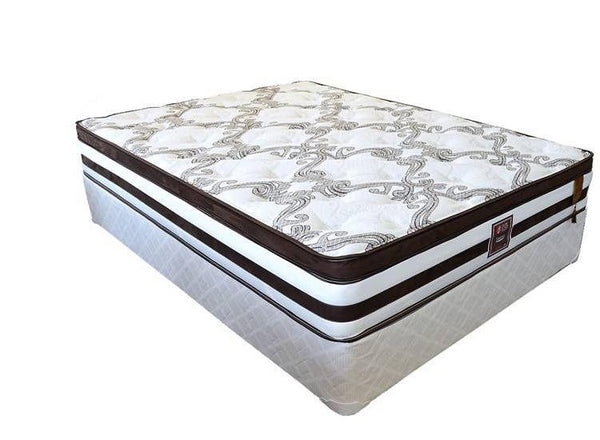 Taurus Hard Foam Mattress