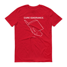 Cure Ignorance M SS TS