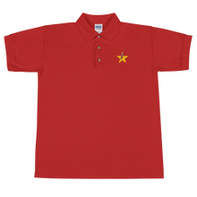 Bowie Star Polo