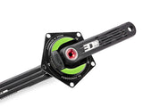 NGeco Rotor 3D Plus with cranks (175mm only)