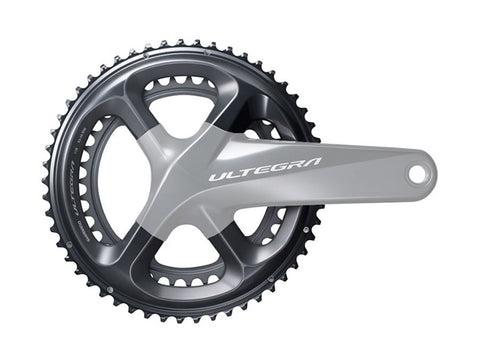 Shimano Ultegra Installed Chain Ring Set R8000