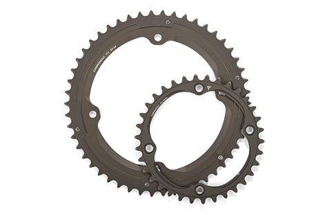 Campagnolo 12-Speed, 4 Bolt Chain Rings
