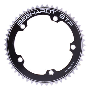 Gebhardt Track Chain Rings