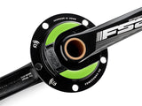 NG FSA Gossamer BB386EVO With Cranks