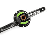 NGeco FSA Gossamer BB386EVO With Cranks