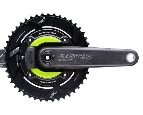 Gravel NGeco Easton 2x Chainring Package