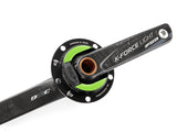 NGeco FSA K-Force BB386EVO With Cranks